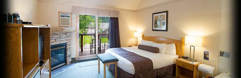 Best Waterton Hotel In Village