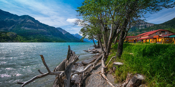waterton retreats