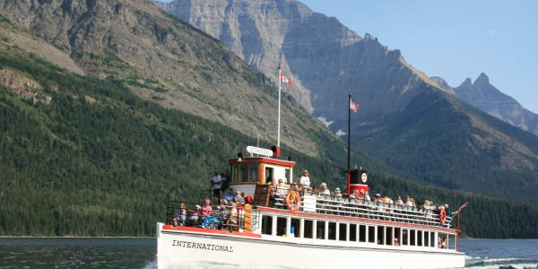 waterton visitor services