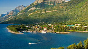 Things To Do In Waterton National Park